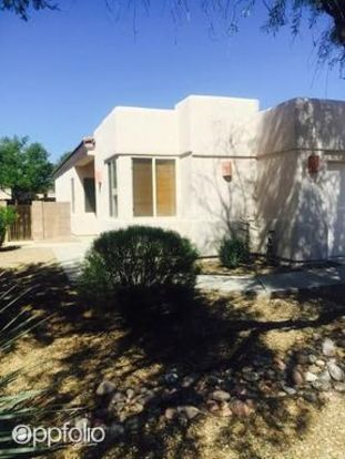 3 Bedrooms 2 Bathrooms House for rent at 4148 W. Golder Star Pl. in Tucson, AZ