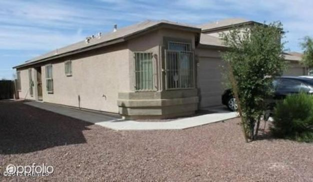 4 Bedrooms 2 Bathrooms House for rent at 4234 E. Cholla Desert Trail in Tucson, AZ