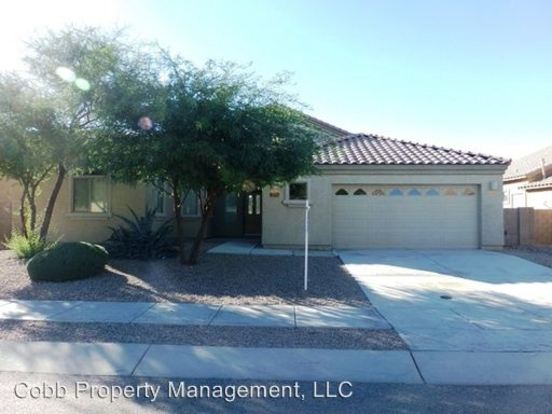 3 Bedrooms 2 Bathrooms House for rent at 6600 Lantana Vista in Tucson, AZ