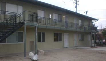 312 N. Second Street Apartment for rent in Barstow, CA