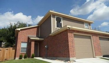 Chapin/butler/branch Apartment for rent in Benbrook, TX