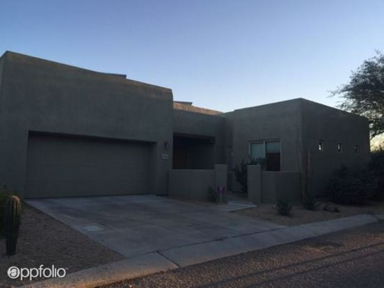 5 Bedrooms 3 Bathrooms House for rent at 10606 E George Brookbank Pl in Tucson, AZ