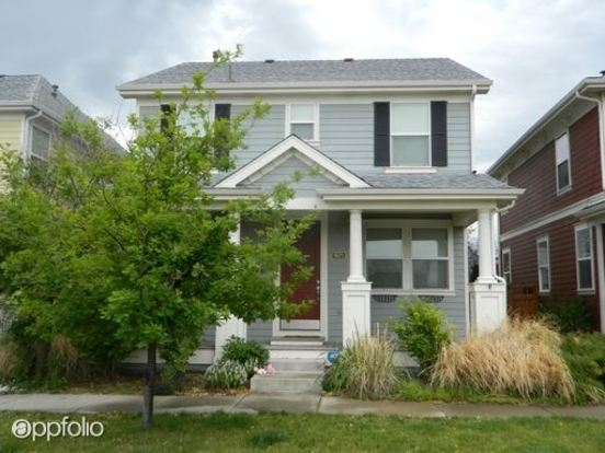 3 Bedrooms 2 Bathrooms House for rent at 9571 E 26th Ave in Denver, CO