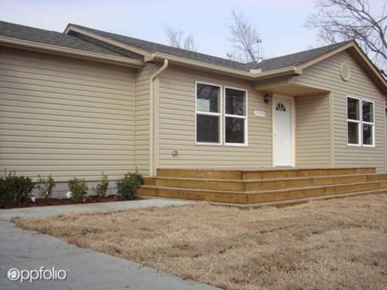 4 Bedrooms 2 Bathrooms House for rent at 5505 E 7th St in Tulsa, OK