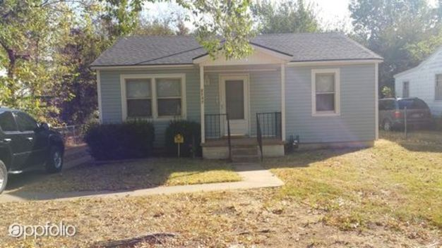2 Bedrooms 1 Bathroom House for rent at 2137 N. Delaware Place in Tulsa, OK