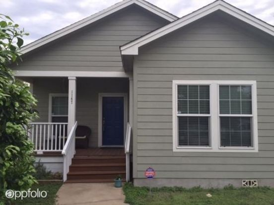 3 Bedrooms 2 Bathrooms House for rent at 1147 Nickols Ave in Austin, TX
