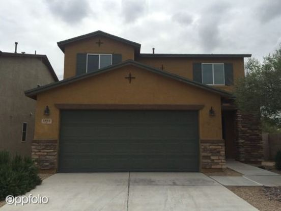 3 Bedrooms 3 Bathrooms House for rent at 1595 W. Beantree Ln. in Tucson, AZ
