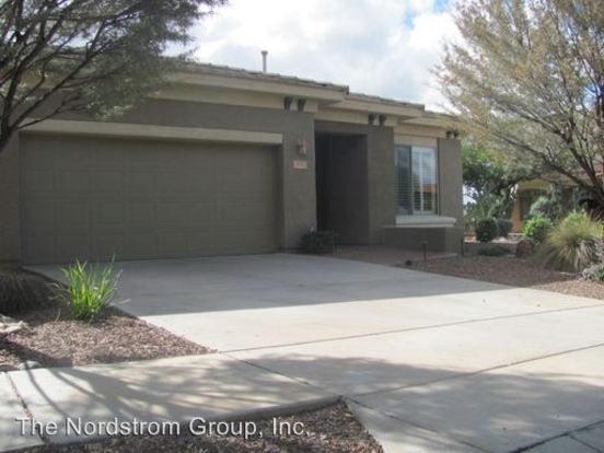 4 Bedrooms 2 Bathrooms House for rent at 2722 E Scenic Overlook Pl in Tucson, AZ
