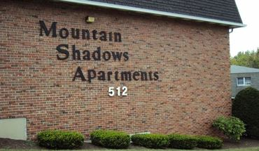 Mountain Shadow Apartments