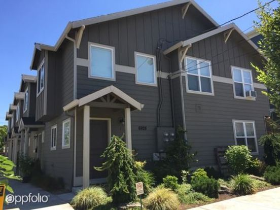 2 Bedrooms 1 Bathroom Apartment for rent at Greenwich Apartments 6928 N Greenwich Ave in Portland, OR