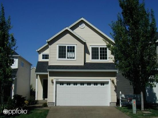 4 Bedrooms 2 Bathrooms House for rent at 6489 Nw Shelsam Terrace in Portland, OR