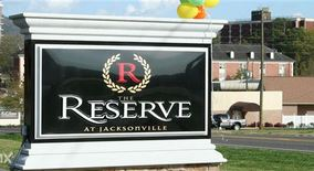 The Reserve At Jacksonville Apartment for rent in Jacksonville, AL