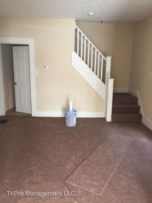 3 Bedrooms 1 Bathroom Apartment for rent at 1413 N. Hamilton Ave in Indianapolis, IN