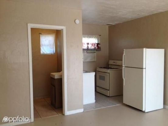 Studio 1 Bathroom Apartment for rent at 120 E 33rd Street in Tucson, AZ
