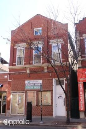 3 Bedrooms 2 Bathrooms Apartment for rent at 1641 47 W. 18th St. in Chicago, IL