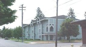 710 River Ave Fort Sherman Apartments
