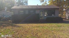 Similar Apartment at 870 Mark Twain Drive