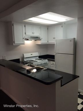 2 Bedrooms 2 Bathrooms Apartment for rent at 256 S. Rampart Blvd in Los Angeles, CA