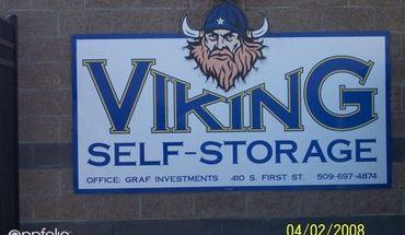Viking Storage 408 410 B S. First St.