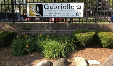 Gabrielle Apartments