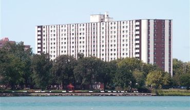 River Towers Apartment for rent in Detroit, MI
