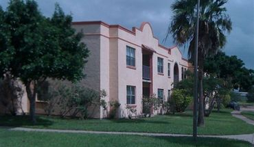 Los Cedros Apartment Homes Apartment for rent in Brownsville, TX