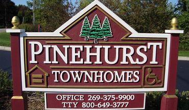 Pinehurst Townhomes