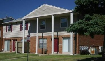 Sunridge Apartments And Townhomes Apartment for rent in Flint, MI