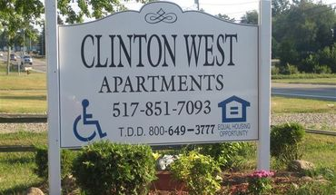Similar Apartment at P.K. Clinton West