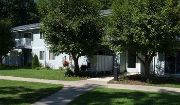 Similar Apartment at Rock Creek Manor