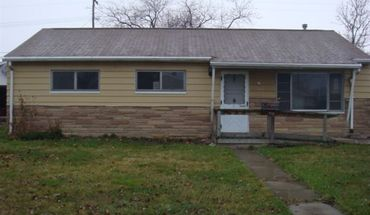 0043:        26805 Bryan St   3 Bedroom W/1.5 Garage
