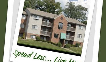 Scioto Woods I Apartments
