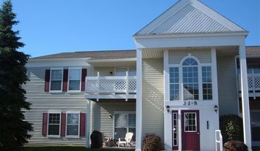 Country Place Apartments Apartment for rent in Mount Pleasant, MI