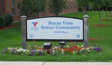 Buena Vista Senior Community Apartments