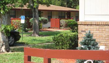 Camellia Court Apartments