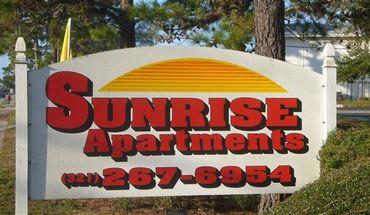 Sunrise Apartments