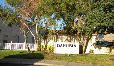 Danubia Apartments