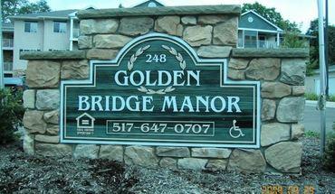 Similar Apartment at Golden Bridge Manor