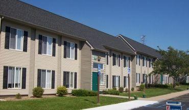 Similar Apartment at Carson Place