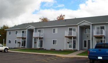 Rangetowne Apartments Apartment for rent in South Range, MI
