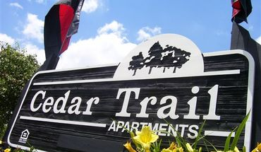 Cedar Trail Apartments
