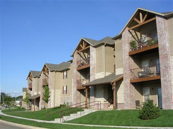 Weaver Creek Apartments Springfield Mo
