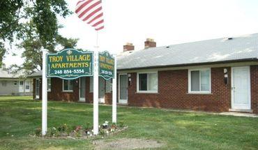 1 Br, Troy Village, 1 Story, Own Yard 248 854 5354