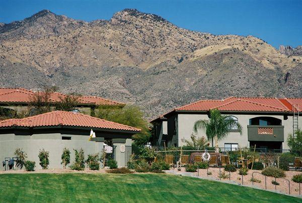 3 Bedrooms 2 Bathrooms Apartment for rent at Veranda At Ventana in Tucson, AZ