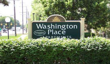 Washington Place Apartments