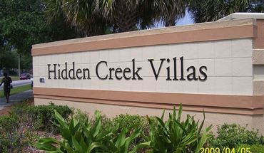 Hidden Creek Villas