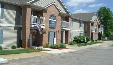Legacy Parke Apartments