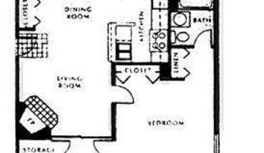 Similar Apartment at Tanemara Apartment Homes