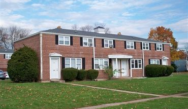 Evergreen Townhouse Apartments Apartment for rent in New Britain, CT