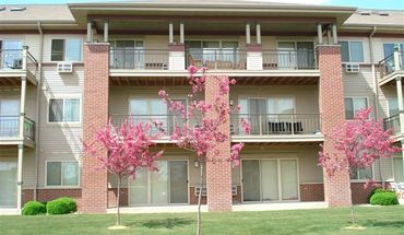 Similar Apartment at Prairie Crest Apartments